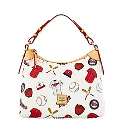 Dooney & Bourke® MLB® Minnesota Twins Hobo