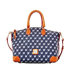 Dooney & Bourke® MLB® Milwaukee Brewers Satchel
