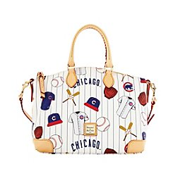 Dooney & Bourke® MLB® Chicago Cubs Satchel