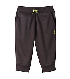 Reebok® Boys' 4-7 Active Jogger Shorts