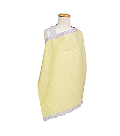 Trend Lab Tiny Triangles Nursing Cover