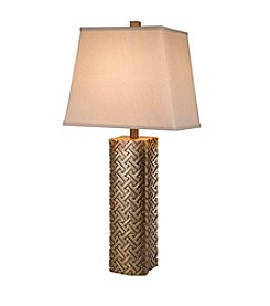 Catalina Lighting Transitional Table Lamp