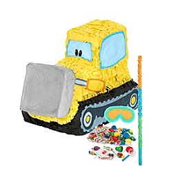 Construction Pals Bulldozer Pinata Kit