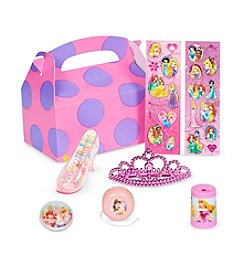 Disney Princess® Filled Party Favor Box - Set of 4