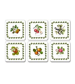 Portmeirion® Pomona Set of 6 Coasters