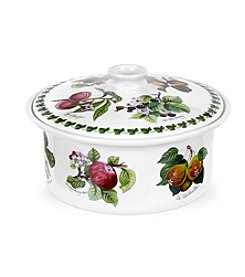 Portmeirion® Pomona Covered Casserole