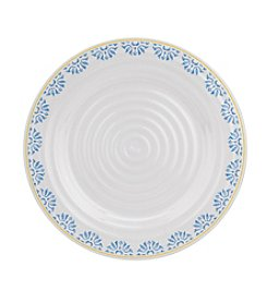 Sophie Conran for Portmeirion® Melamine Set of 4 Dinner Plates