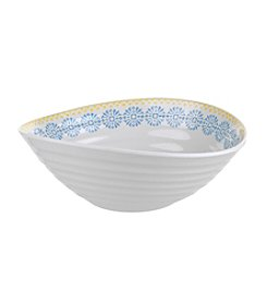 Sophie Conran for Portmeirion® Melamine Set of 4 Bowls