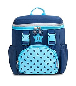 J World® Navy Kinder Kids' Backpack