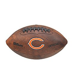 Wilson NFL® Chicago Bears Color Throwback Football - 9