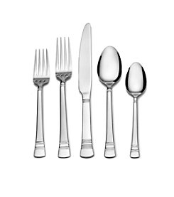Pfaltzgraff® Everyday Sapphire 20-pc. Flatware Set