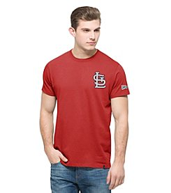 MLB® St. Louis Cardinals Men's Rundown Short Sleeve Tee