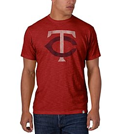 MLB® Minnesota Twins Men's Scrum Short Sleeve Tee