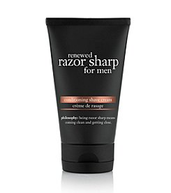philosophy® For Men 2-In-One Cleansing Shave Cream