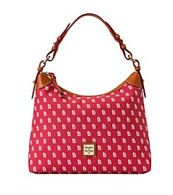Dooney & Bourke® MLB® St. Louis Cardinals Hobo
