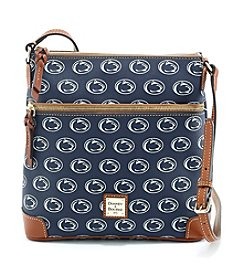Dooney & Bourke® NCAA® Penn State Crossbody