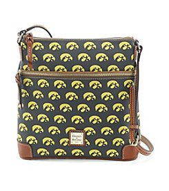 Dooney & Bourke® NCAA® Iowa Hawkeyes Crossbody