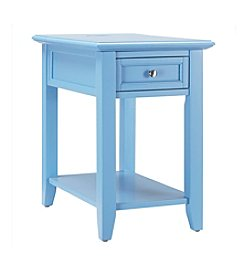 Home Interior Rowe Hill Charging Accent Table
