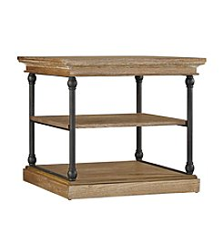 Home Interior Glendale 2-Shelf Accent Table