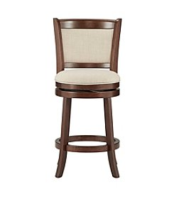Home Interior Hartlage Swivel Counter Stool