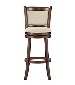 Home Interior Hartlage Swivel Bar Stool©