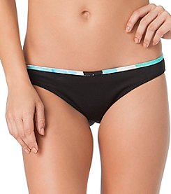 Anne Cole® Snow Cone Banded Hipster Bottom