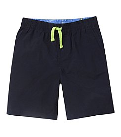 Chaps® Boys' 2T-7 Pull Up Shorts