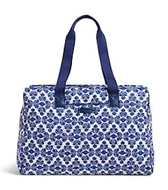 Vera Bradley® Triple Compartment Travel Bag
