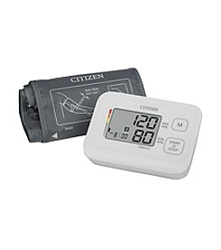 Citizen Digital Blood Pressure Arm Monitor