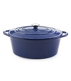 Chef's Quarters® 7-Qt. Cast Iron Dutch Oven