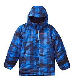 Columbia Boys' 8-20 Twist Tip Jacket