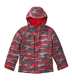 Columbia Boys' 4-20 Lightning Lift Jacket