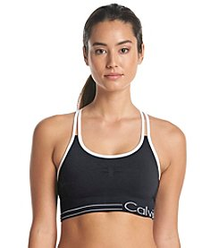 Calvin Klein Performance Cross Back Sports Bra