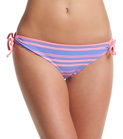 In Mocean® Hamptons Stripe Swim Bottoms