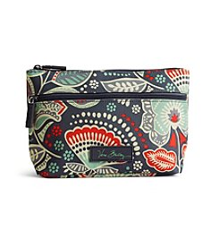 Vera Bradley® Lighten Up Travel Cosmetic