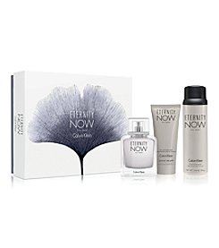 Calvin Klein ETERNITY NOW For Men Gift Set (A $110 Value)