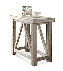 Riverside® Aberdeen Chairside Table