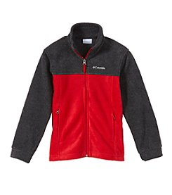 Columbia Boys' 2T-20 Steens Mt™ Fleece Jacket