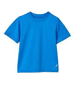 Exertek® Boys' 4-7 Short Sleeve Active Tee