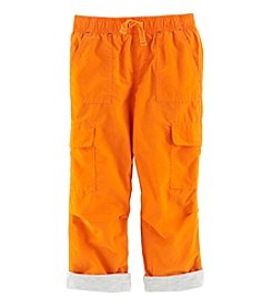Mix & Match Boys' 2T-7 Play Pants