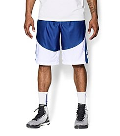 Under Armour® Men's Mo Money Basketball Shorts