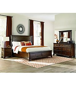 Intercon Telluride Bedroom Collection
