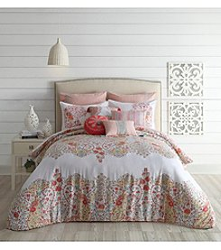 Jessica Simpson Sabine Comforter Collection