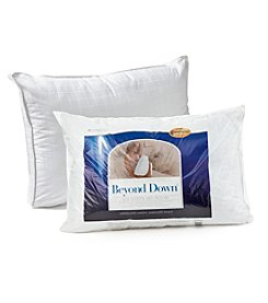 SleepBetter® Beyond Down® Side Sleeper Pillow