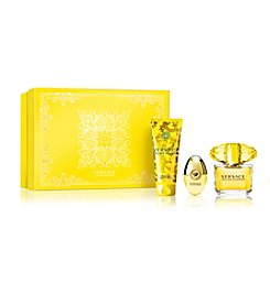 Versace® Yellow Diamonds Gift Set (A $144 Value)
