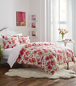 Poppy & Fritz Buffy 3-pc. Duvet Cover Set