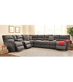 Lane® Grand Torino 4-pc. Sectional