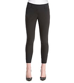 Ivanka Trump® Crop Compression Pants
