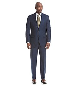 Michael Kors Men's Blue Suit Separates