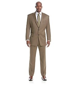Lauren Ralph Lauren Men's Tan Suit Separates